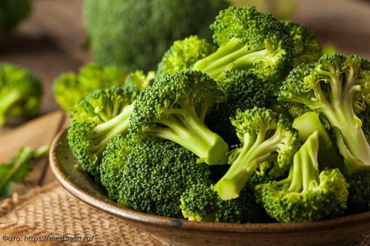 Совет: как приготовить брокколи
