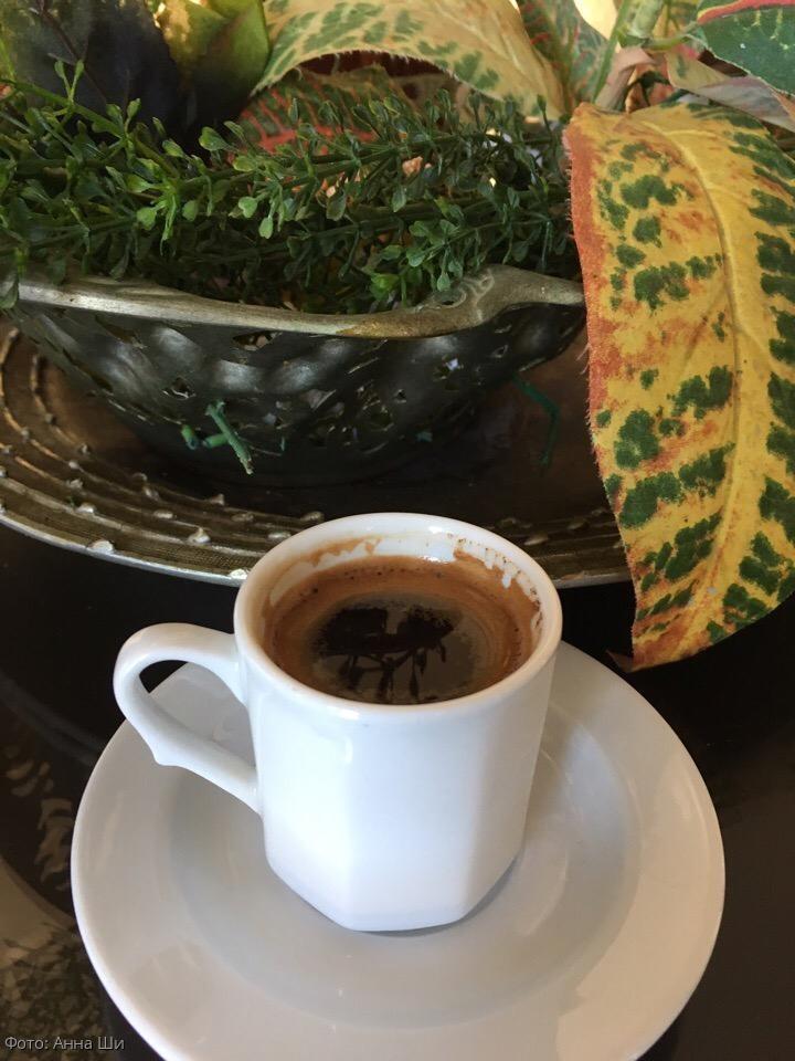 10 причин пить кофе каждый день. Часть 1