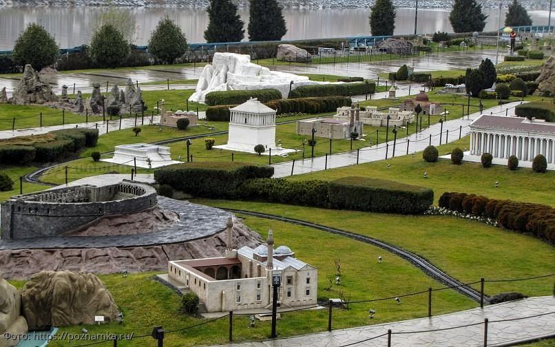 Стамбул с детьми: развлечения, музеи и экскурсия на подводную лодку