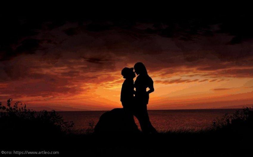 Любовный гороскоп на 2 января