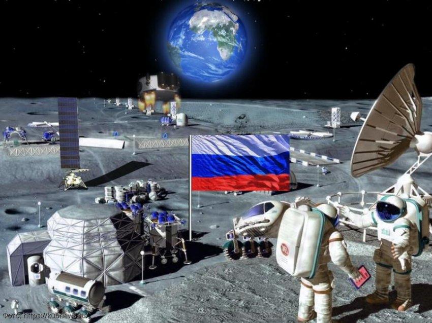 Луна 2069: лунный туризм и дальний космос спустя столетие после Аполлона