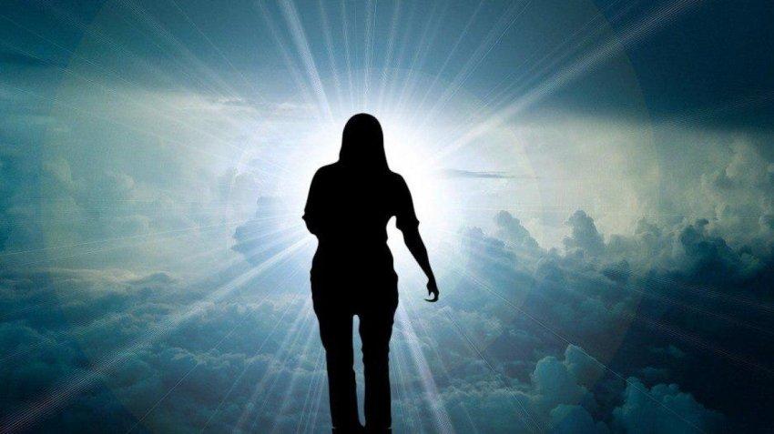 Физики доказали существование души после смерти тела