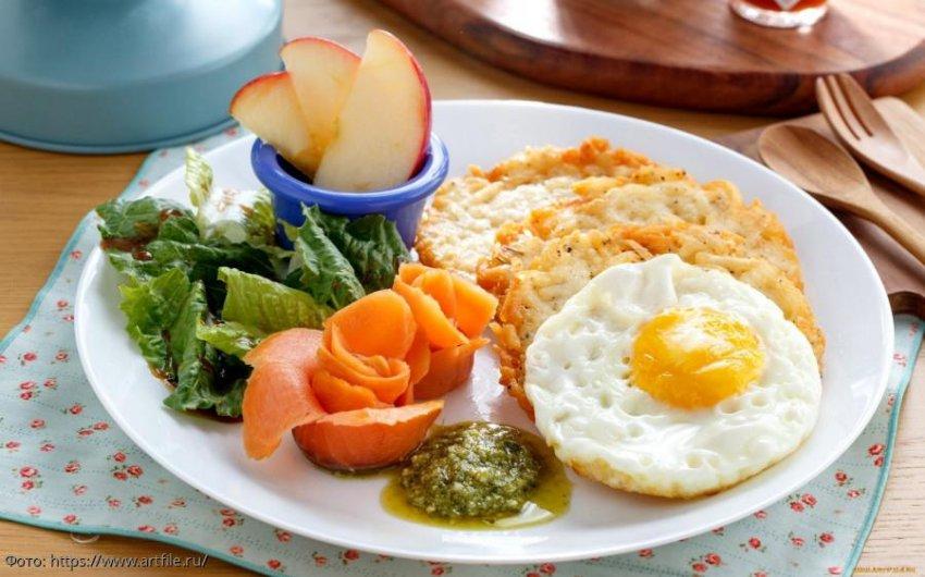 Варианты вкусных, полезных и простых завтраков