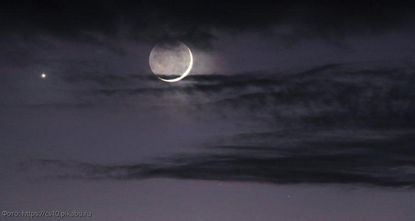 Лунный прогноз красоты и здоровья на 7 января