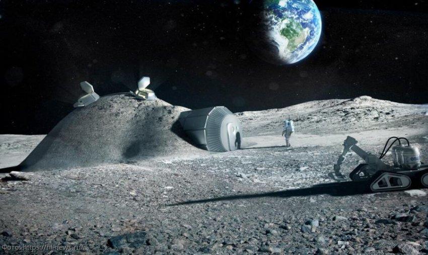 На Луну и дальше: как будет выглядеть исследование космоса в ближайшие 50 лет