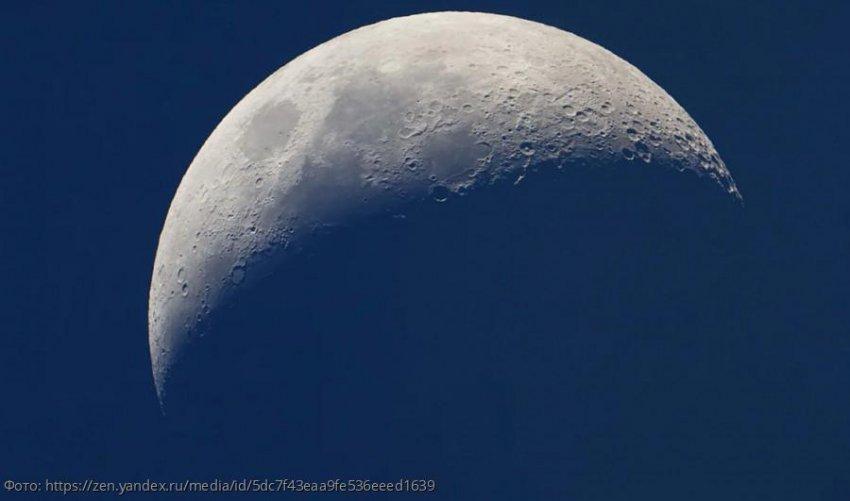 Лунный прогноз красоты и здоровья на 12 января