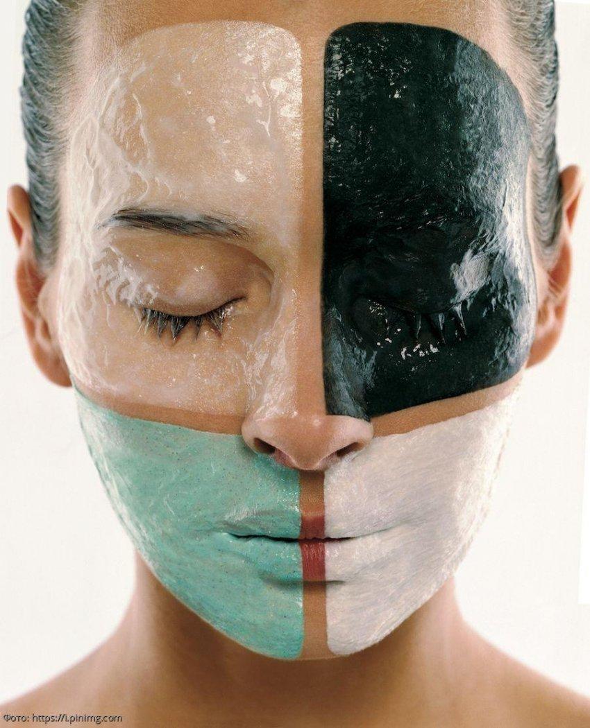 Натуральная маска для лица, заменяющая ботокс, в домашних условиях