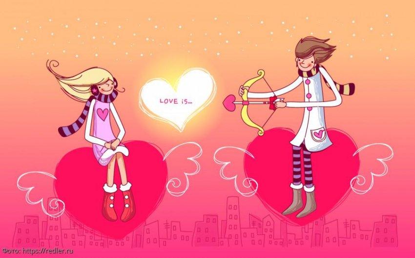 Знаки зодиака, который в январе встретят сказочную любовь