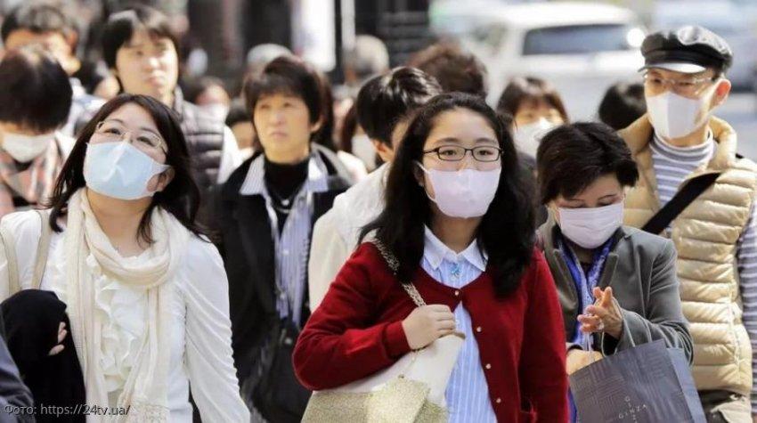 Вспышка пневмонии в Китае вызвана новым человеческим коронавирусом