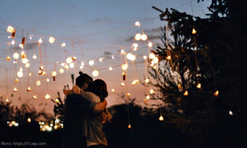 Лунный любовный прогноз на неделю с 14 по 20 января