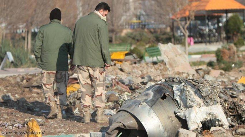 Провокационное заявление Украины: «Россия должна ответить за сбитый Боинг»