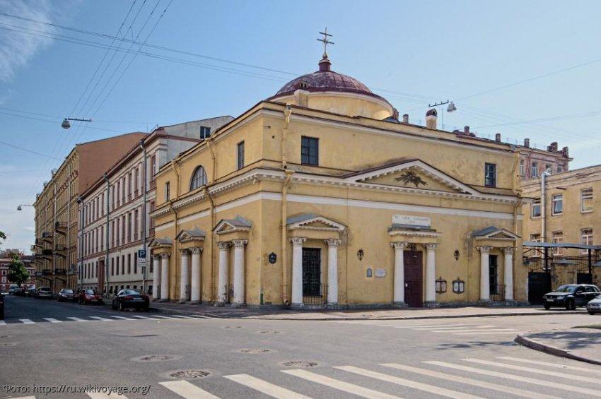 Храм Святого Станислава приглашает на Органные концерты в январе-феврале