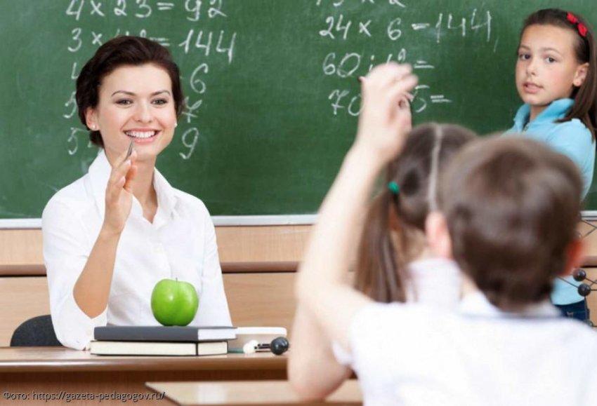 Школьный учитель русского языка Татьяна Гартман назвала предметы, по которым нужны «зачеты»