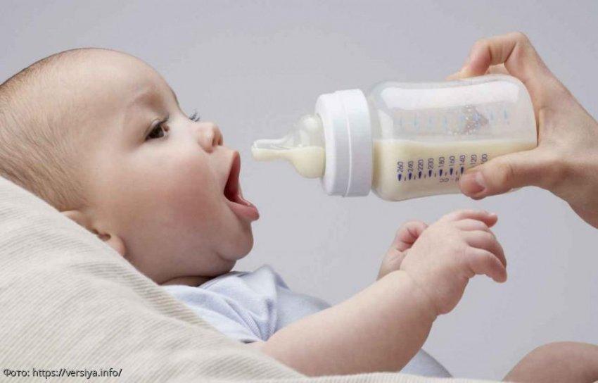 Рынок грудного молока быстро развивается, но не регулируется и может сделать ребенка больным