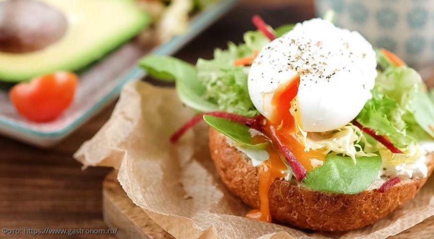 Как сделать яйцо пашот