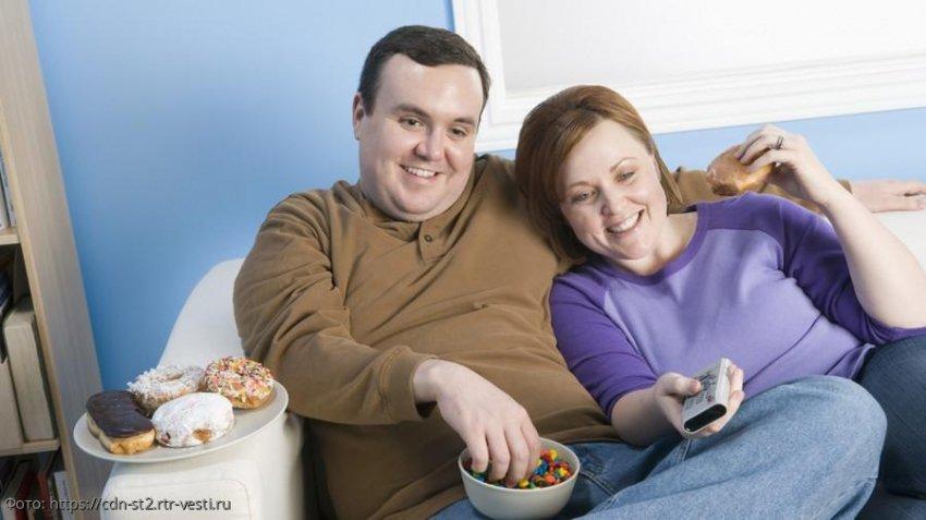 Американские ученые выявили новый способ предотвращения ожирения