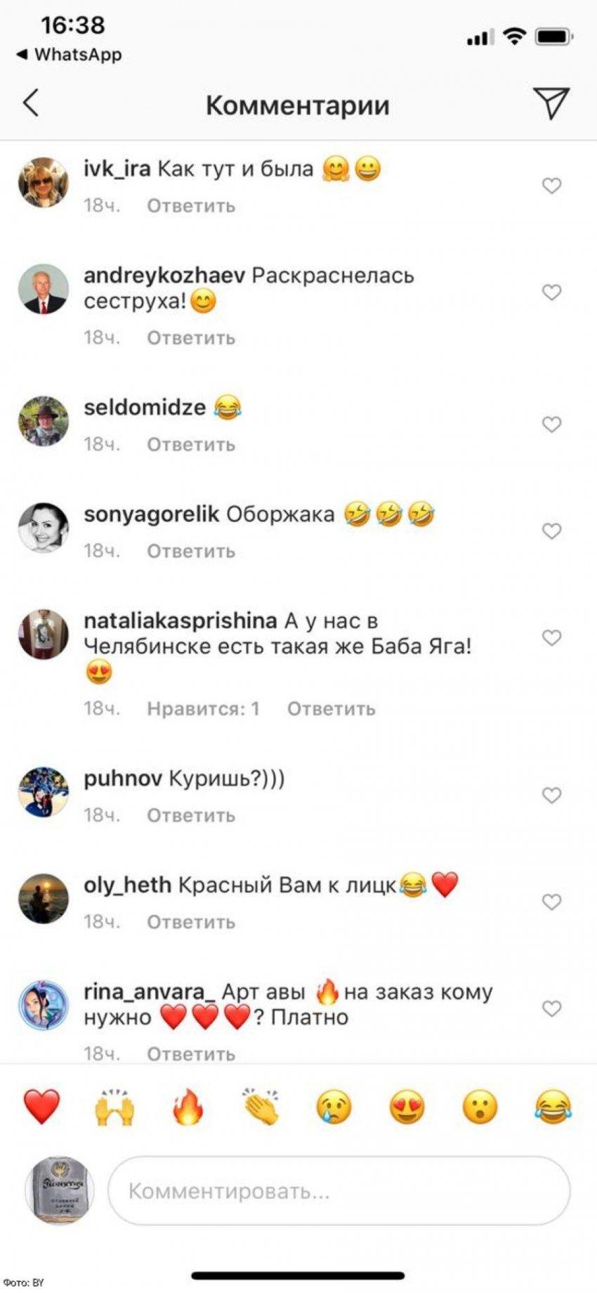 Русская актриса Ольга Медынич и BABA YAGA встретились в Майами