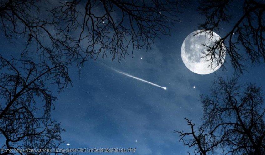 Лунный прогноз красоты и здоровья на 16 января