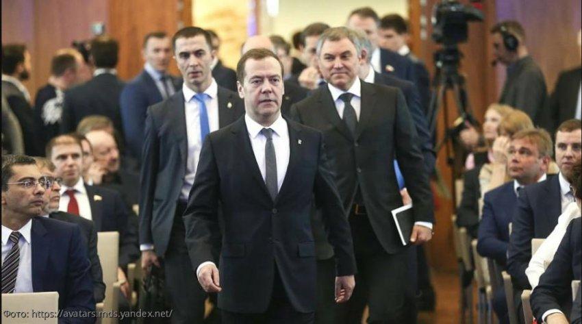 Писатель и публицист Армен Гаспарян назвал отставку правительства новым витком развития России