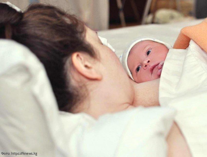 Новорождённая дочка оказалась лишней в маминой жизни из-за подозрительной родинки