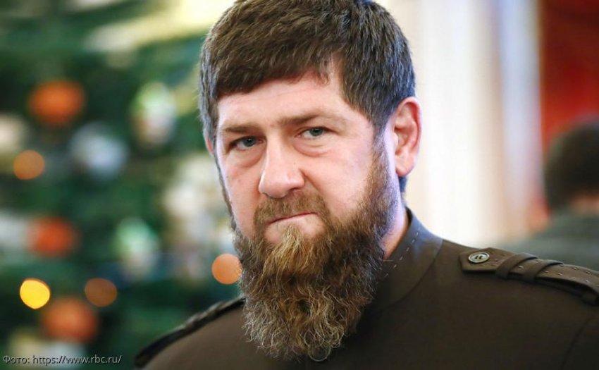 В сети появились слухи об отравлении Рамзана Кадырова