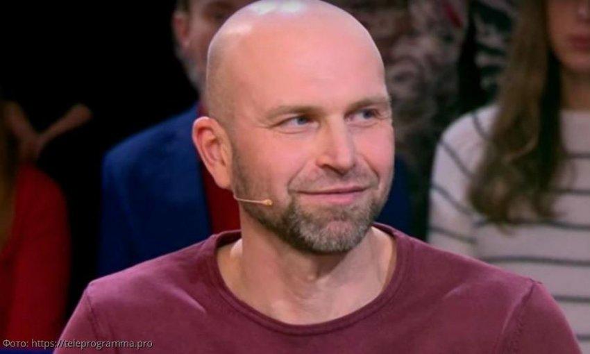 Лариса Гузеева смутила гостя шоу «Давай поженимся!» интимными вопросами