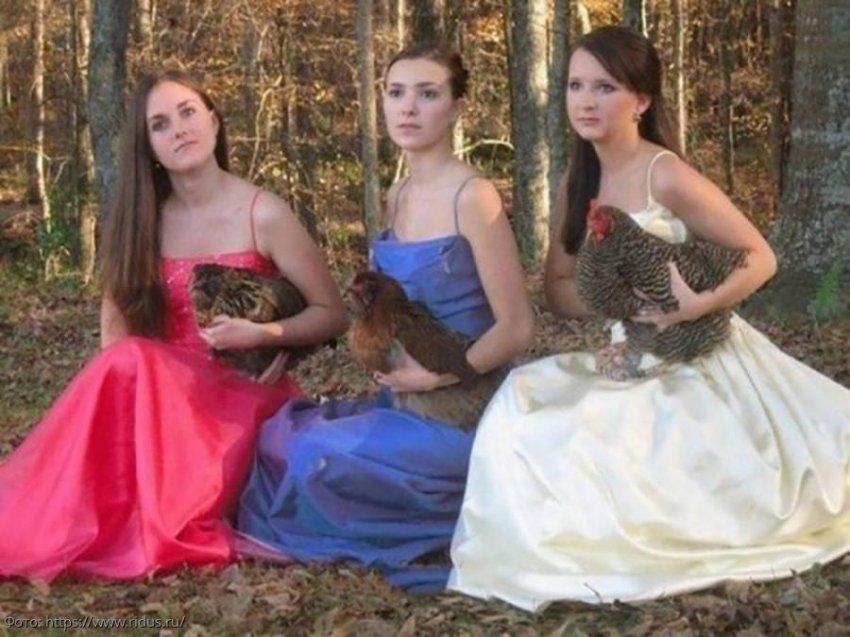 10 фото со свадеб, которые смешат и пугают одновременно
