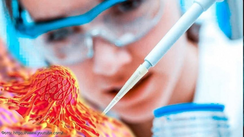 Разработан совершенно новый метод борьбы с онкологией