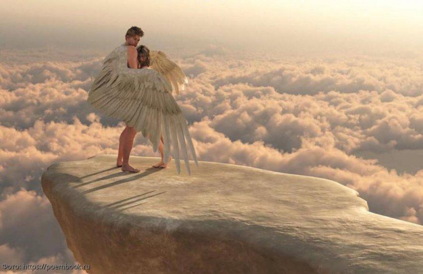 Два знака зодиака, которых ангелы укроют крыльями счастья в 2020 году