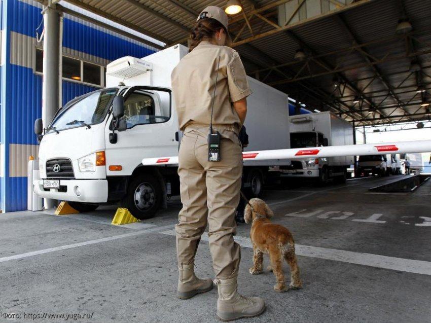 На автомобильной составляющей пункта пропуска «Адлер» задержан гражданин Республики Абхазия
