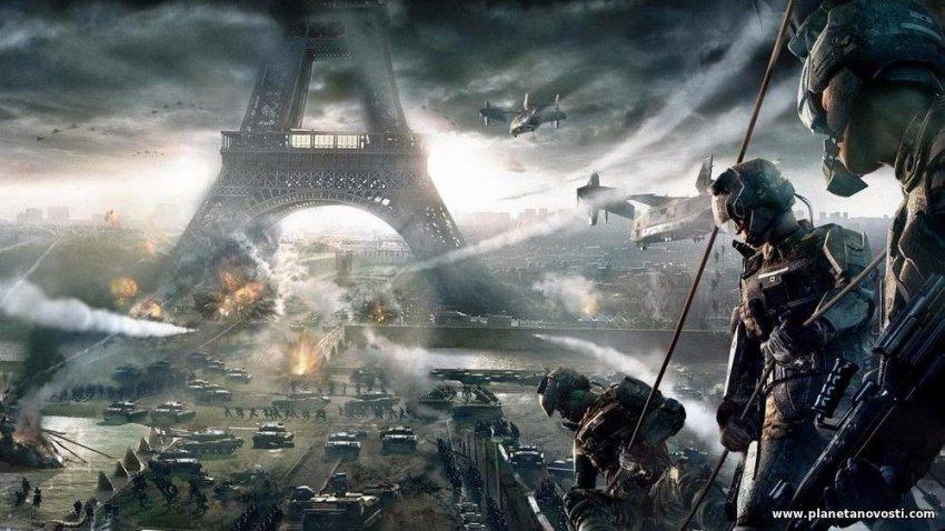 В 2020 году начнется Третья мировая война, которая продлится 16 лет