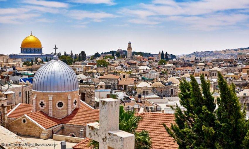 Достопримечательности Иерусалима – описание и как добраться