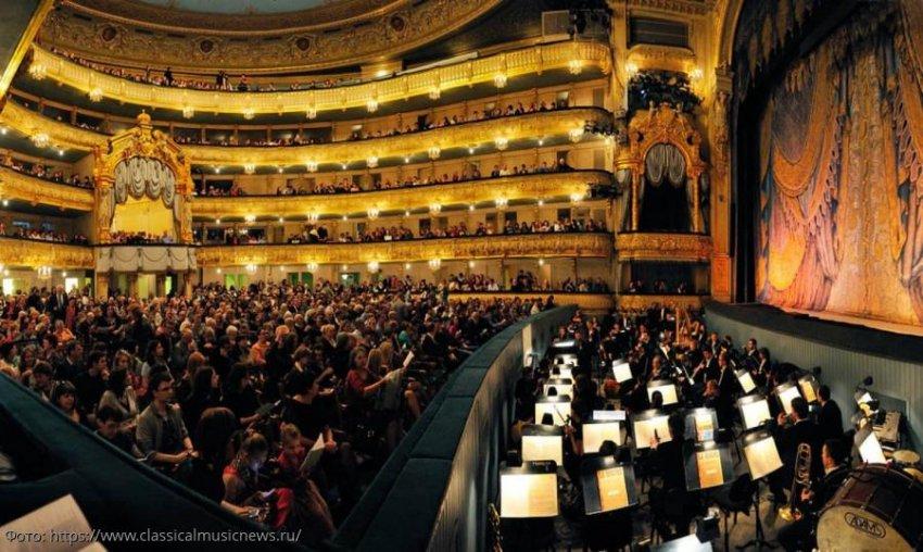 Крупнейшее сочинение французской оркестровой музыки XX века – «Турангалила-симфония» в Мариинском театре
