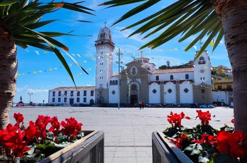 Яркие впечатления подарят каждому туры на Канарские острова 2020