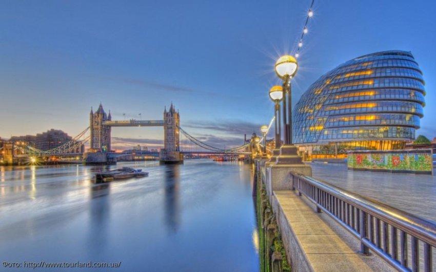В Лондоне побит рекорд погоды 300-летней давности