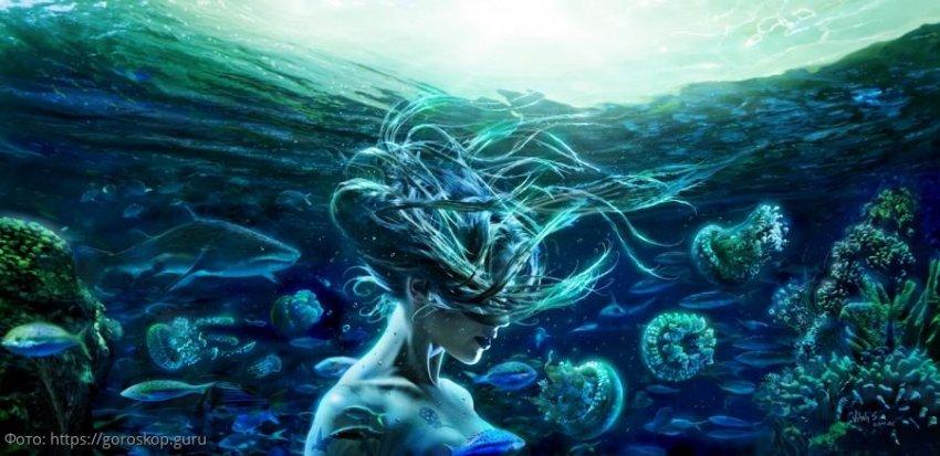 Астролог Михаил Левин сделал прогноз для Раков, Скорпионов и Рыб на 2020 год