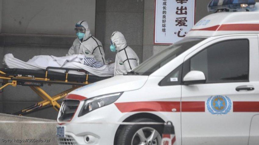 Число погибших людей от нового коронавируса достигло 26