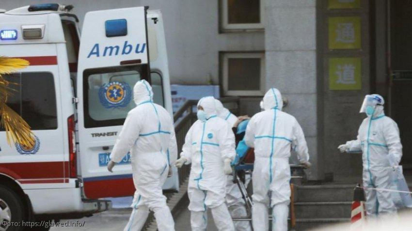 Китай приступил к экстренному научному исследованию новой коронавирусной пневмонии