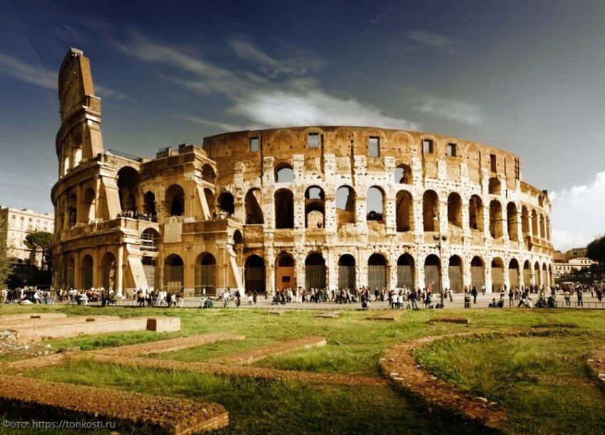 Вкусно и недорого поесть в Риме: топ-5 мест, где покормят меньше чем за 15 евро