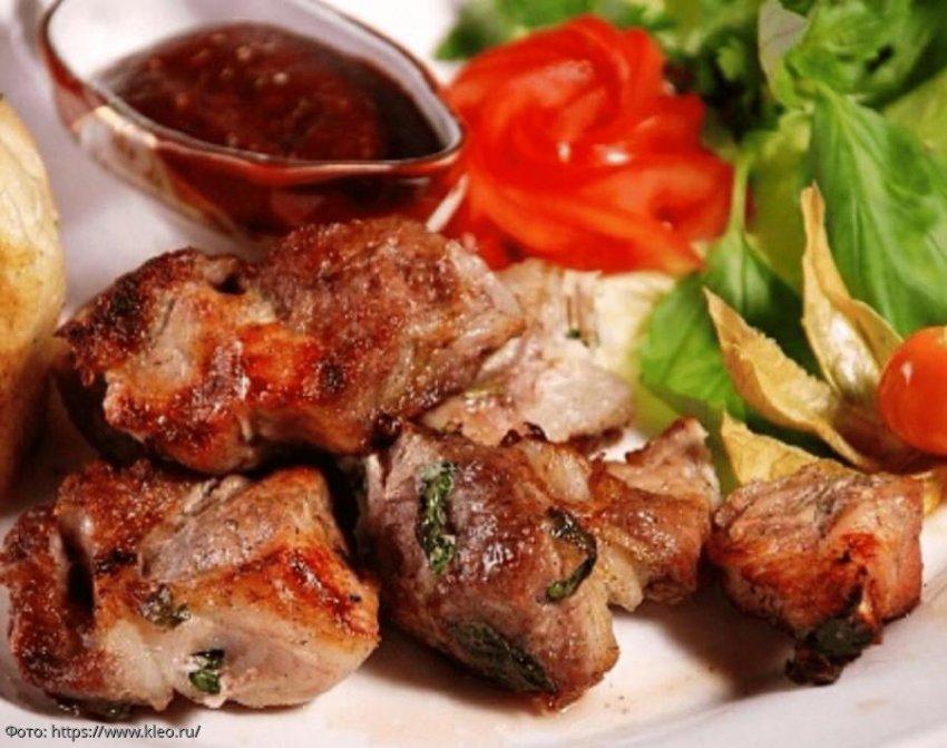 Маринад для мяса: рецепт для шашлыка, стейка, мяса в духовке