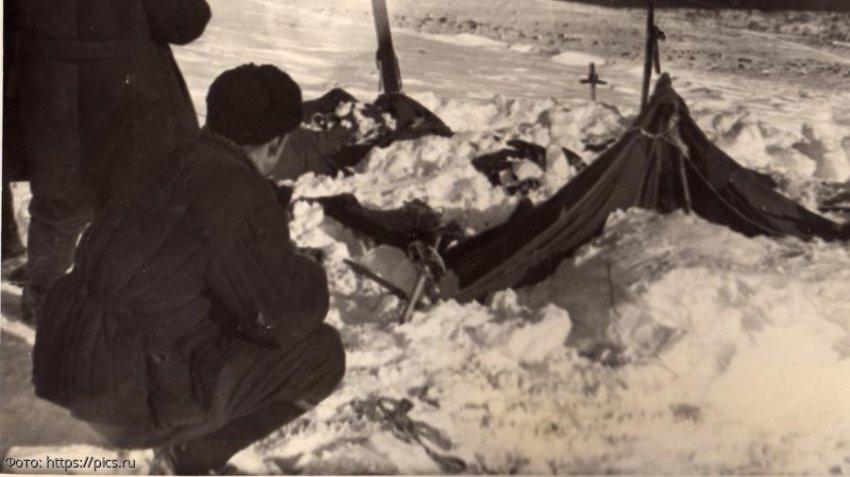 Исследователь Валентин Дегтерев назвал истинную причину гибели туристов на перевале Дятлова