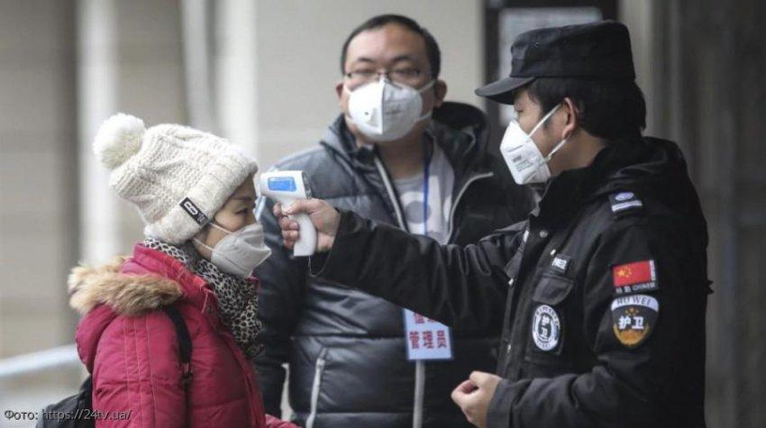 Уханский коронавирус: мы еще не извлекли уроки из ОРВИ