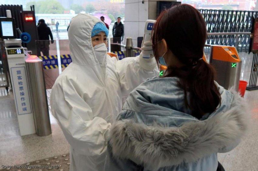 ВОЗ объяснила свое решение не объявлять глобальную чрезвычайную ситуацию в области общественного здравоохранения