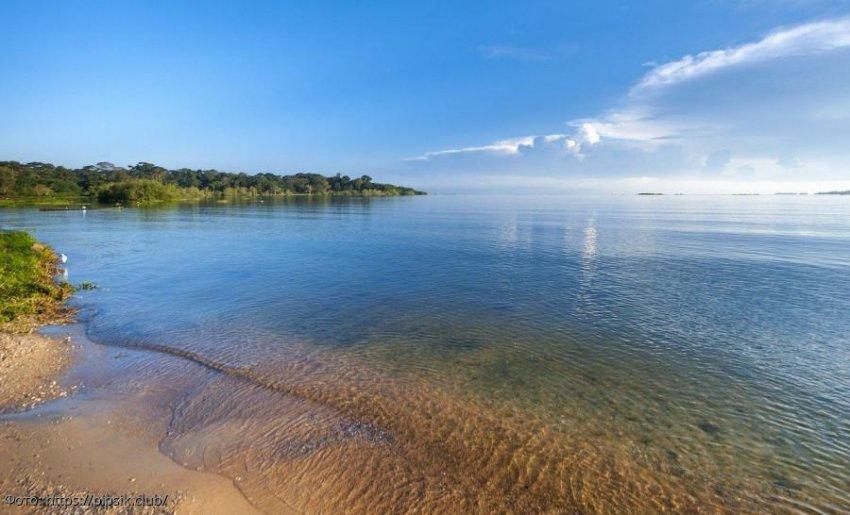 За 100 000 лет озеро Виктория высыхало три раза. Это может случиться снова