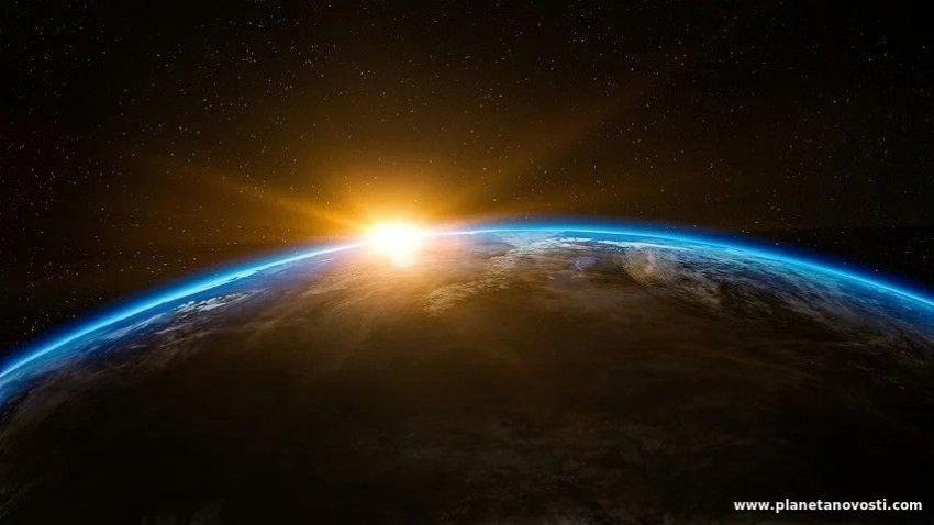 Из недр Земли исходят «призрачные частицы»