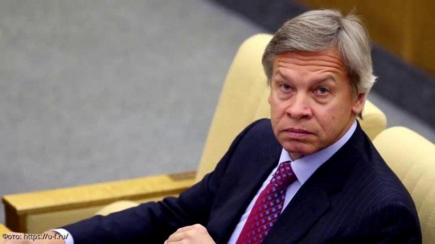 Алексей Пушков обозначил варианты, при которых делегация России может покинуть ПАСЕ