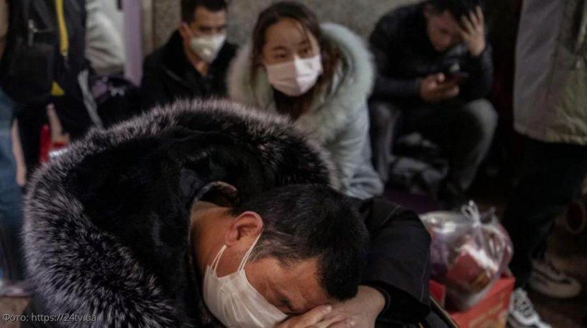 Астролог Влад Росс сделал прогноз о последствиях распространения китайского коронавируса