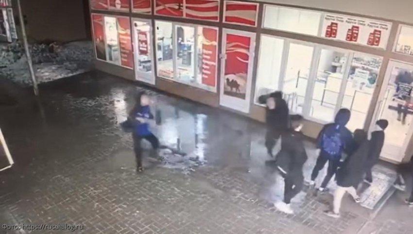 В Волгограде в уличной ссоре зарезали 16-летнего актёра из «Ералаша»
