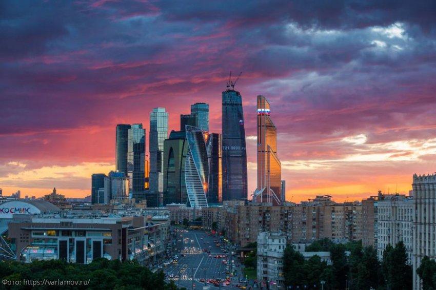 Москву, считают худшим местом для сдачи жилья в аренду