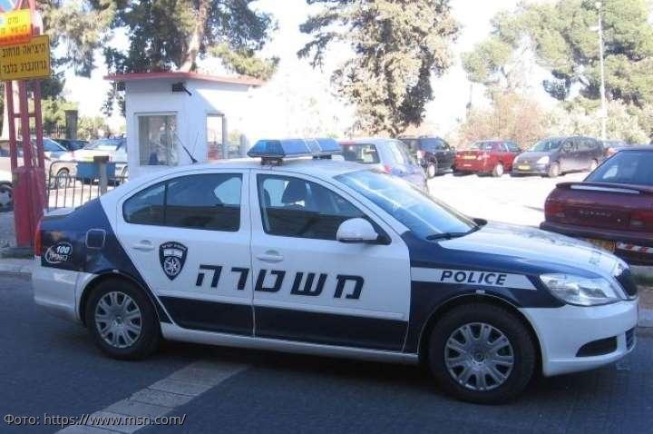 Автомобилист сбил толпу пешеходов в Иерусалиме